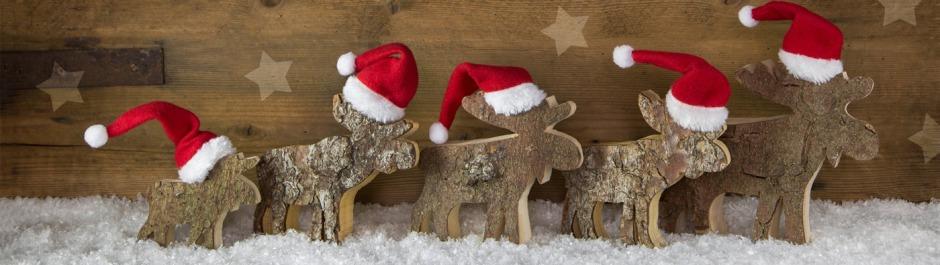 Last Minute Geschenke für Weihnachten - Präsentkörbe