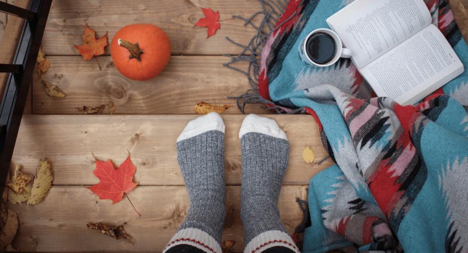 Werbeartikel für den Herbst