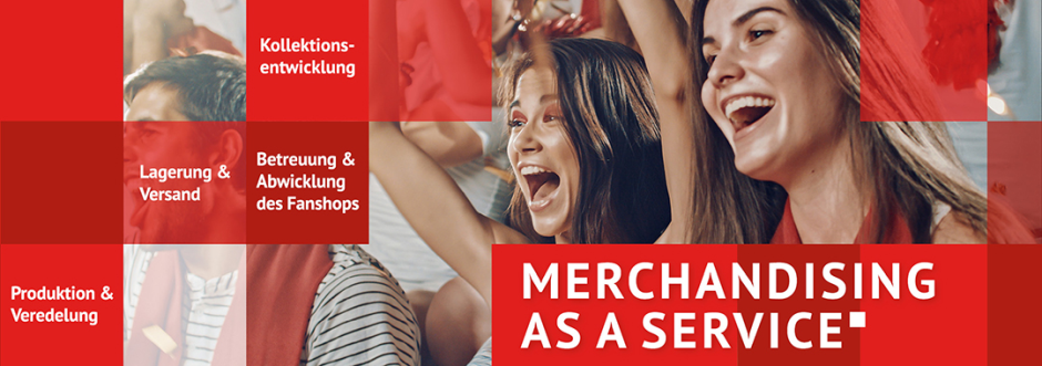 Merchandising as a Service von CALL A GIFT